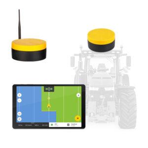 FieldBee RTK GNSS sistem za kmetovanje z RTK GNSS L1 sprejemnikom